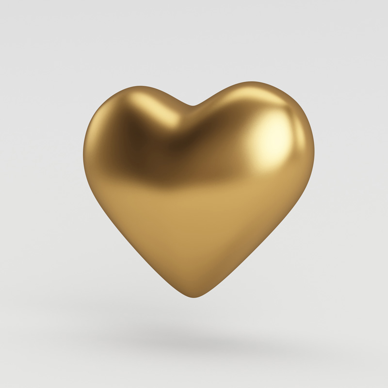 golden-heart